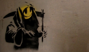 Banksy-Street-smile