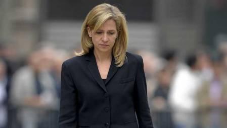 Cristina de Borbón. Fuente: irtve.es