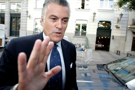 Luis Bárcenas. Fuente: blogs.grupojoly.com