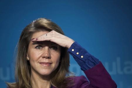 Crisis a la vista! Fuente: sujetomitido.com