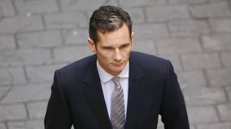 Iñaki Urdangarín, marido de la Infanta, acusado en la trama Noos. Fuente: noticiasdegipuzkoa.com