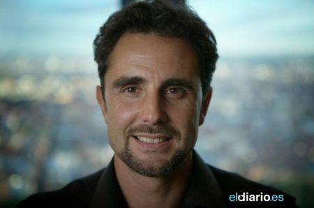 Hervè Falciani, fotografía cortesía de Eldiario.es
