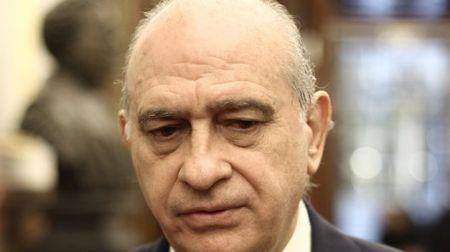 Fernández Díaz, Ministro del Interior, impulsor de la medida