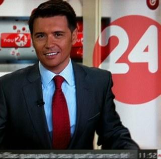 Frederic Ferri en una captura de pantalla