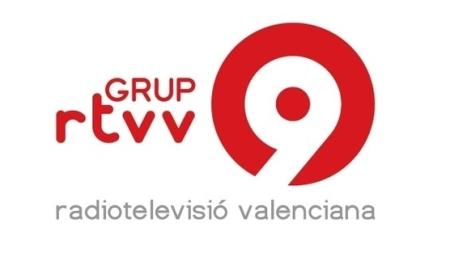 Logo de radiotelevisión valenciana