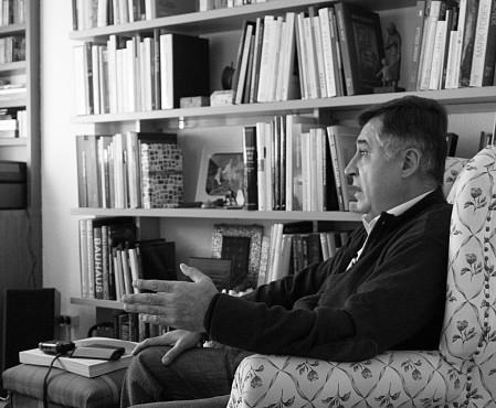 Gervasio Sánchez explica su opinión.