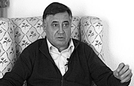 Gervasio Sánchez opina sobre los Falsos Positivos.