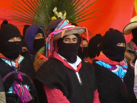 Comandancia del EZLN