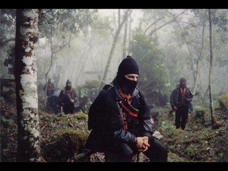 Guardia de montaña. Foto: dewresoinvisibelnet