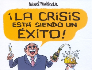 viñeta de Manel Fontdevila