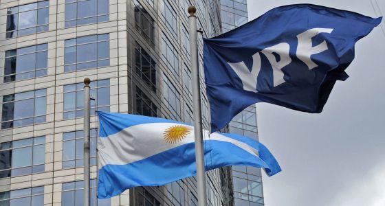 Argentina nacionalizó gran parte de YPF